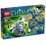 Lego Legends Of Chima – Chima Súper Pack – 66491