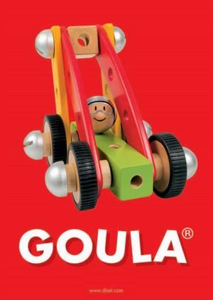 Juguetes Goula