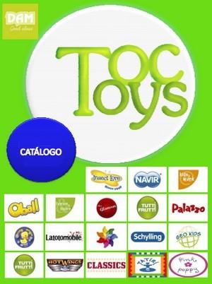Juguetes Toc Toys