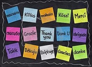 Bilingüismo y trilingüismo niños