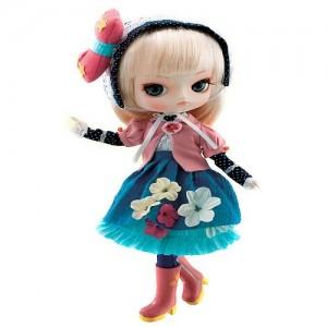 muñeca pullip Dal