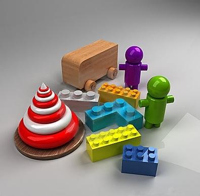 Diseño juguetes