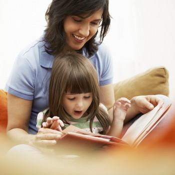Compartir lectura con tus hijos