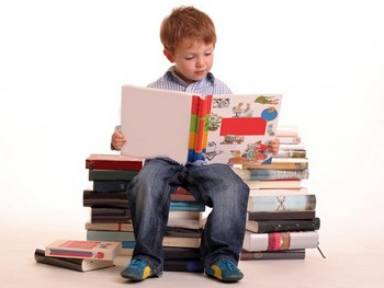 Enseñar a leer a niños