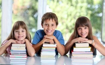 Estimular lectura en niños