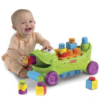 Consideraciones a la hora de comprar juguetes