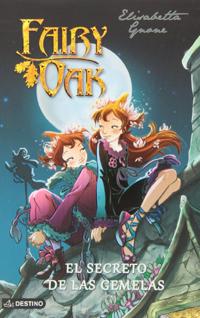 La saga de Fairy Oak